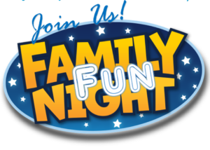 Family Fun Night @ Front Porch Ministry | Nashville | Tennessee | United States